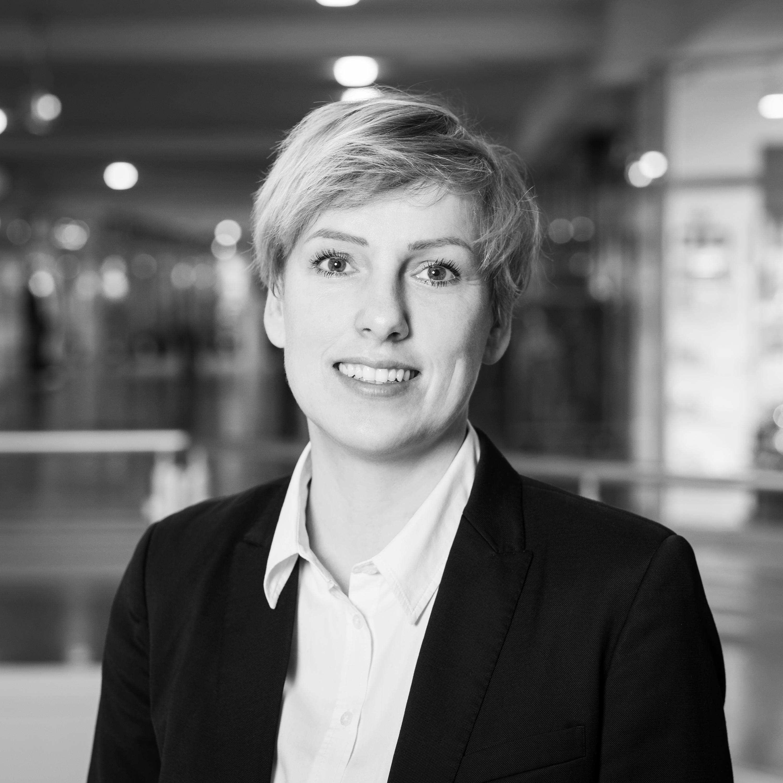 Portrait Tina Lösch