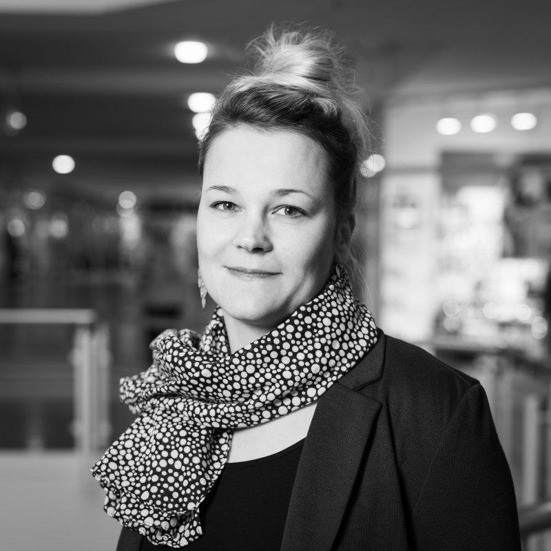 Portrait Daniela Heßler