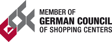 Member of German Council of Shopping Centers